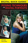 Posing Techniques for Digital Portraits
